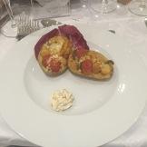 Potatoes papoutsaki