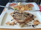Omelette and Crepes