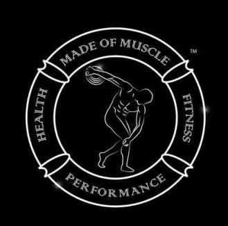 Made of Muscle UK