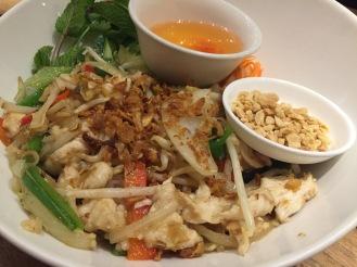 Pho Viet 68 Restaurant - Chicken Saigon Bun