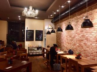 Pho Viet 68 Restaurant - Inside view